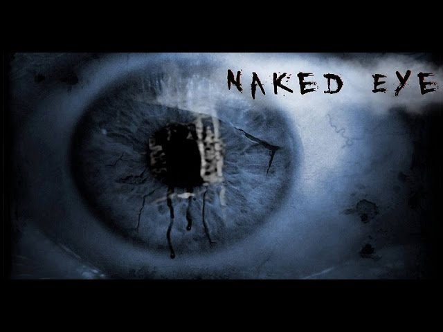 2015 Asylum Jam Winner: Naked Eye