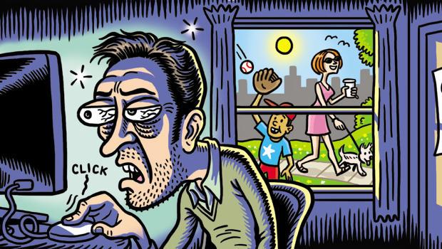 Lập trình game có thể giúp thiếu niên bớt nghiện game