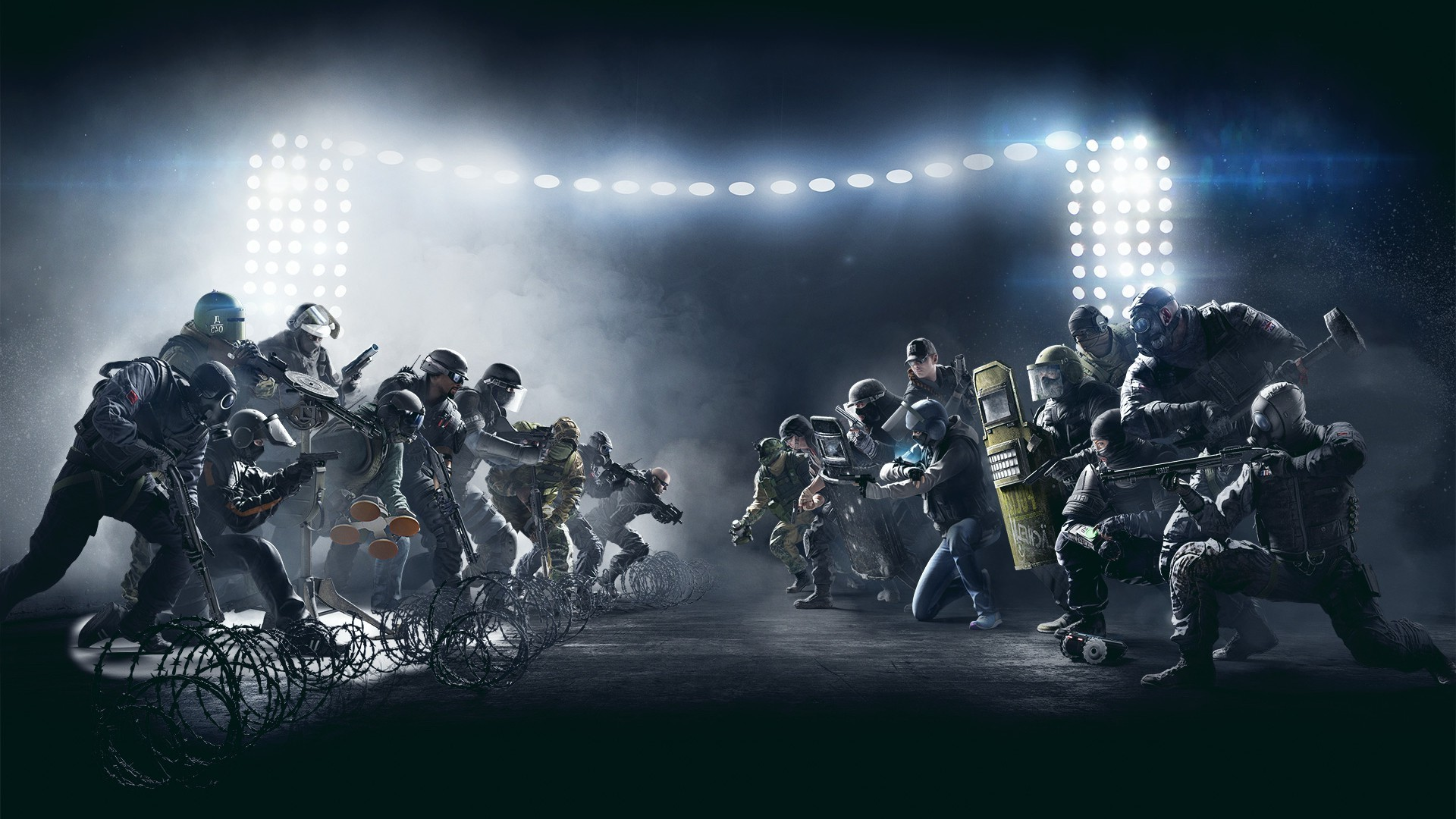 Why Rainbow Six: Siege Is the Chess of Gaming - New Normative