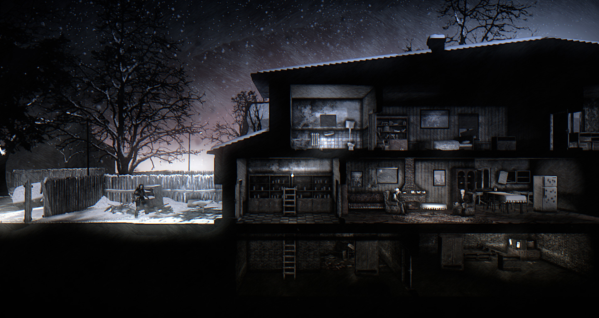 this war of mine post-escapism, video games post-escapism