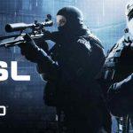 ESL CS:GO logo