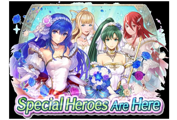 fire emblem heroes bride banner
