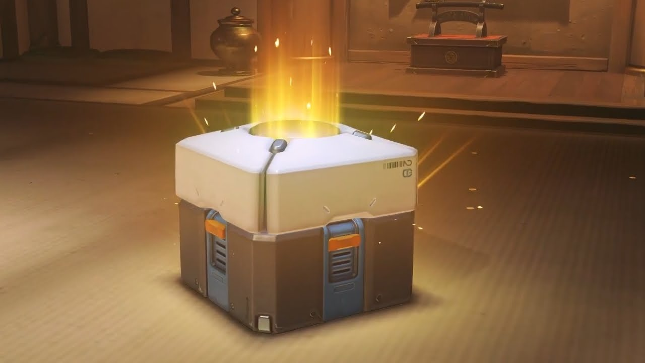Bad versus good examples of loot boxes in video games