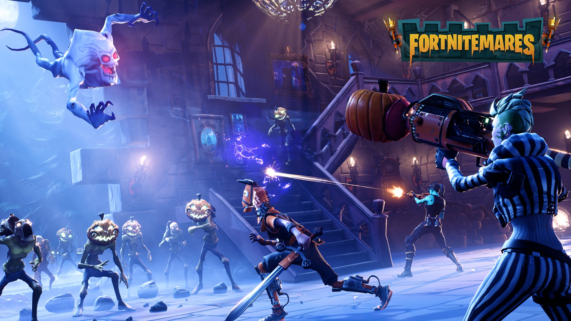 Fortnite S New Update Is Cool But It Doesn T Fix Loot Boxes