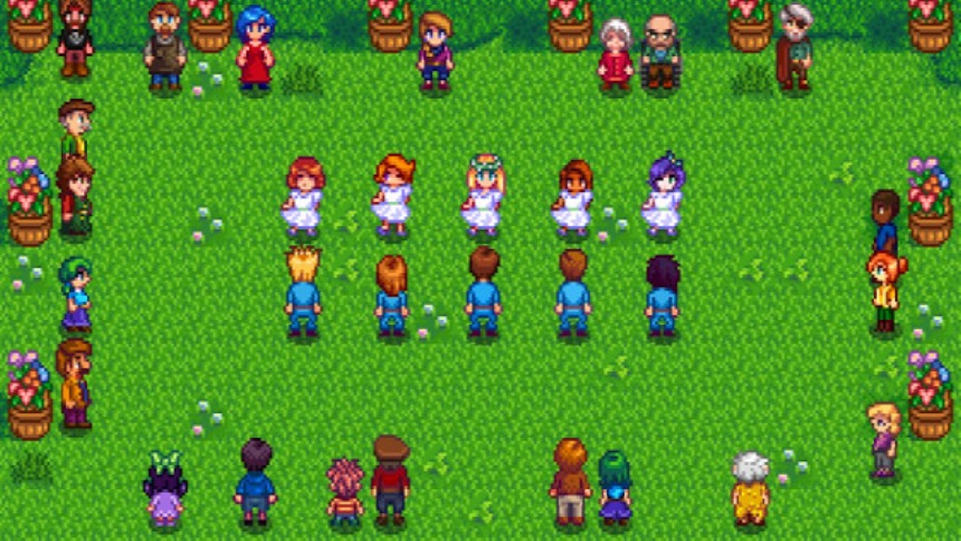 One of Stardew Valley's Bachelorettes is Emotionally Abusive
