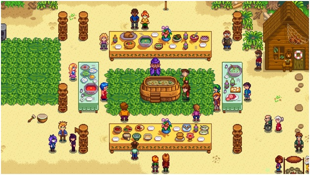 Stardew Valley's Diversity Problem and the Mod I Used to Fix
