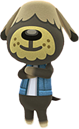 The 7 Hottest Animal Crossing Villagers - New Normative