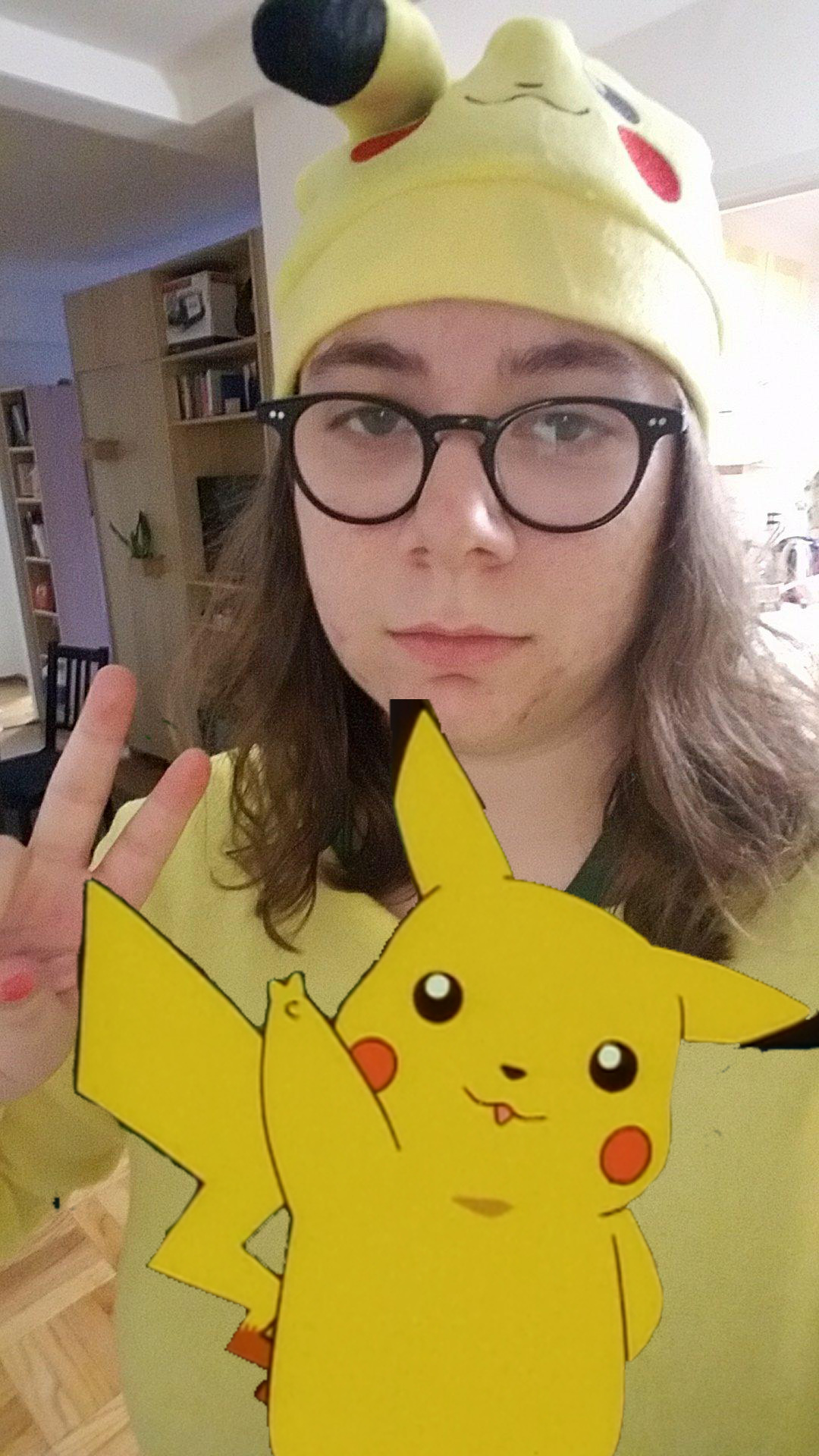 Pikapika New Normative