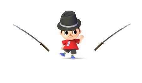Incel Animal Crossing