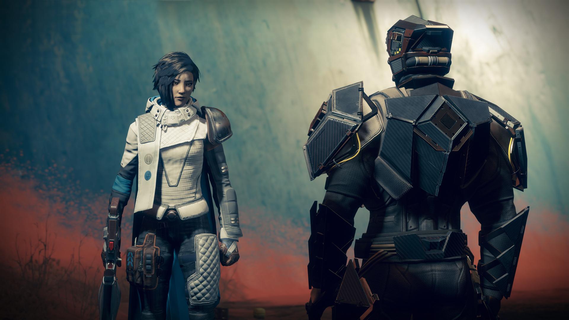 Destiny 2: Warmind. Image: Activision