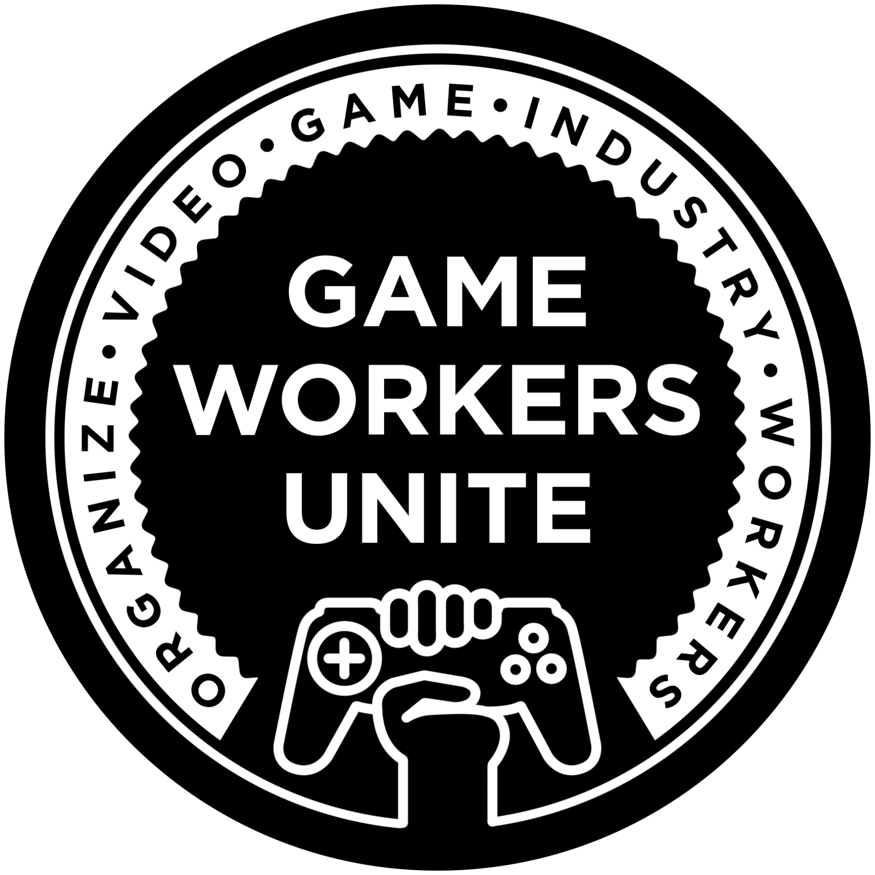 "Game Workers Unite is an ""advocacy group that educates the game industry about labor."""