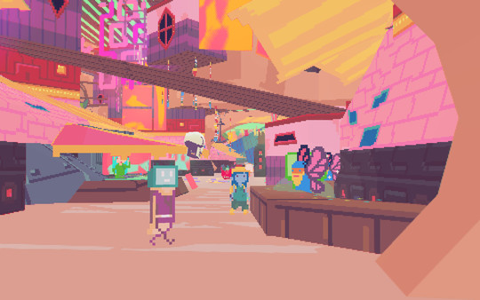 Diaries of a Spaceport Janitor explores LGBT issues as a fact of life