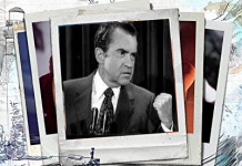 Richard Nixon Gaming Memories