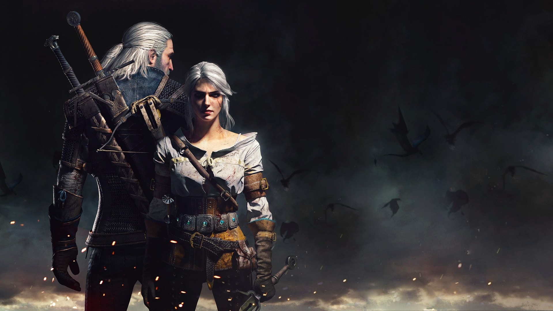 Outcry Over Ciri On Netflixs The Witcher Series Is Frustrating And Unsurprising