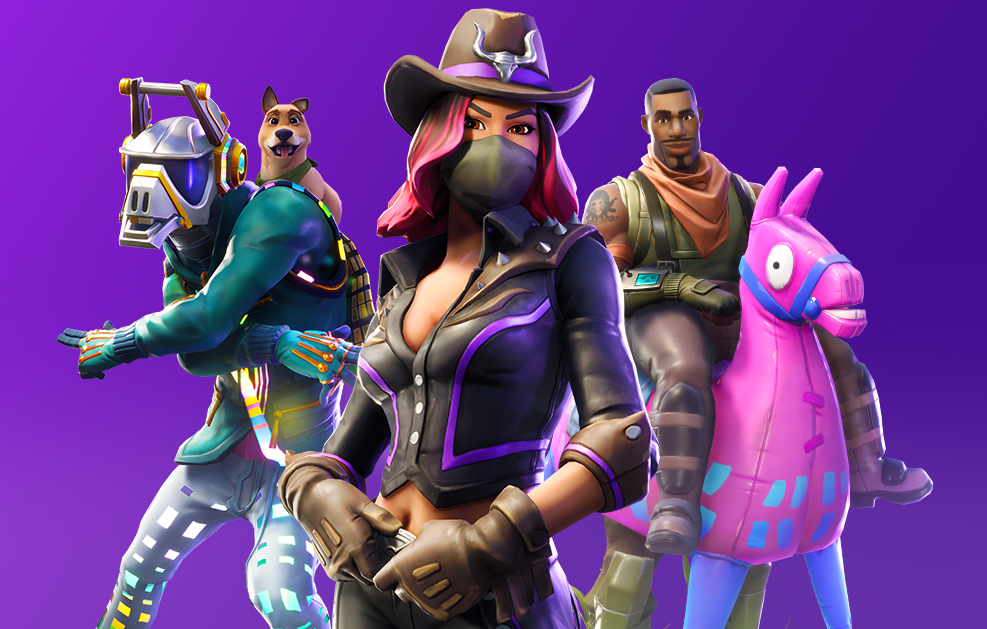 fortnite support a creator event gives fans time to shine - epic games fortnite support a creator