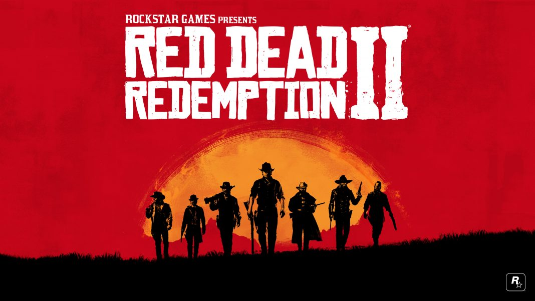 2018 - Red Dead Redemption 2