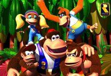 Donkey Kong 64 Marxist