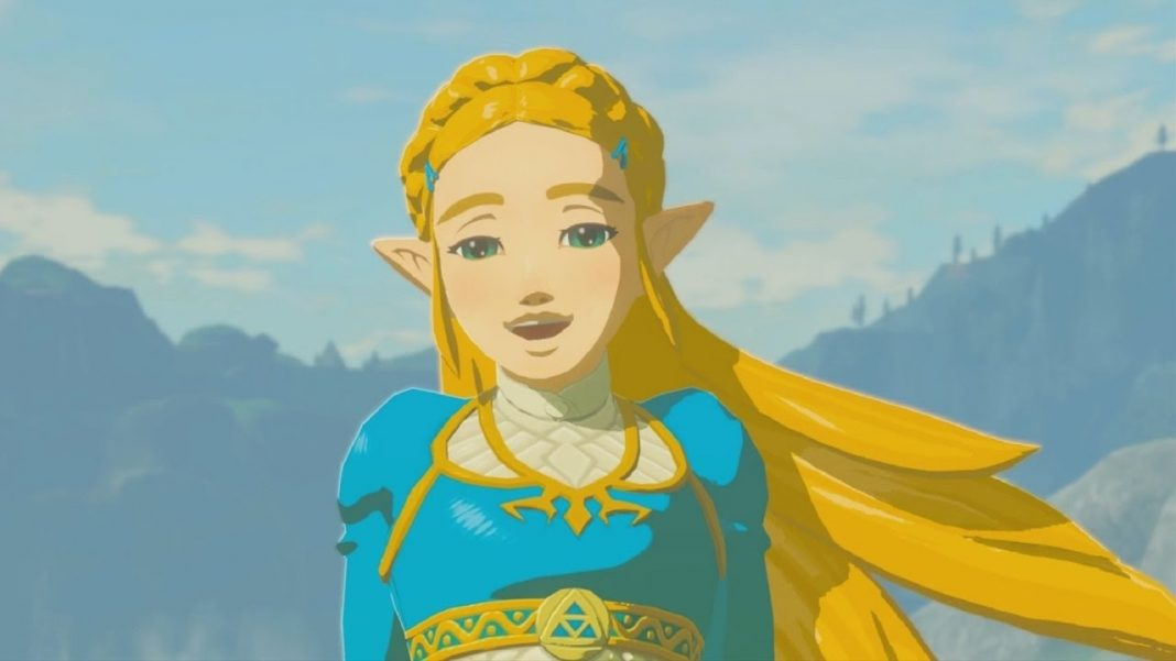 How Breath Of The Wild Failed Princess Zelda And Representation New Normative