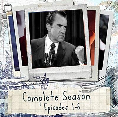 Richard Nixon Gaming Memories