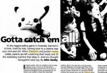 Pokémon News