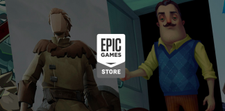 The Epic Games Store